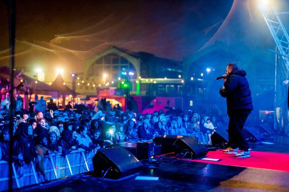 Brussel Brost festival 2021