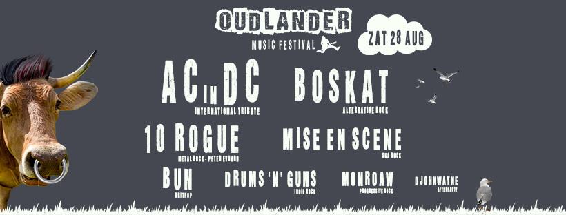 Oudlander Festival