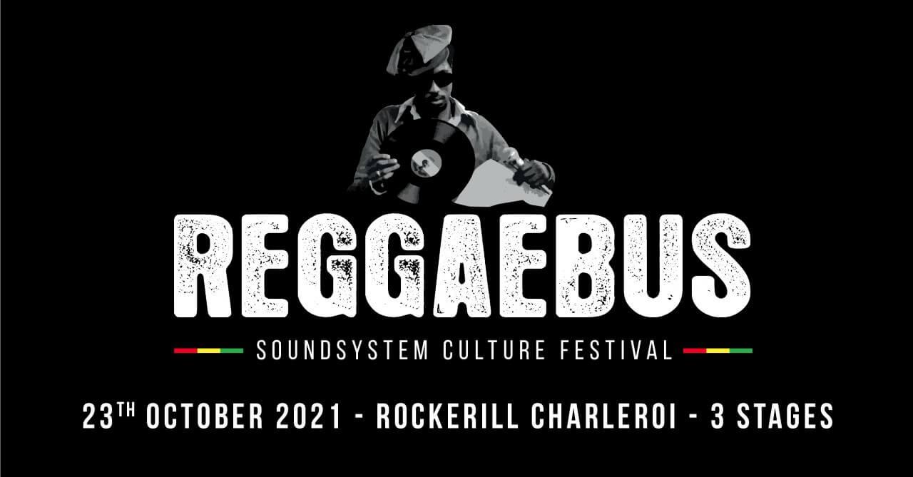 REGGAEBUS Festival 2021
