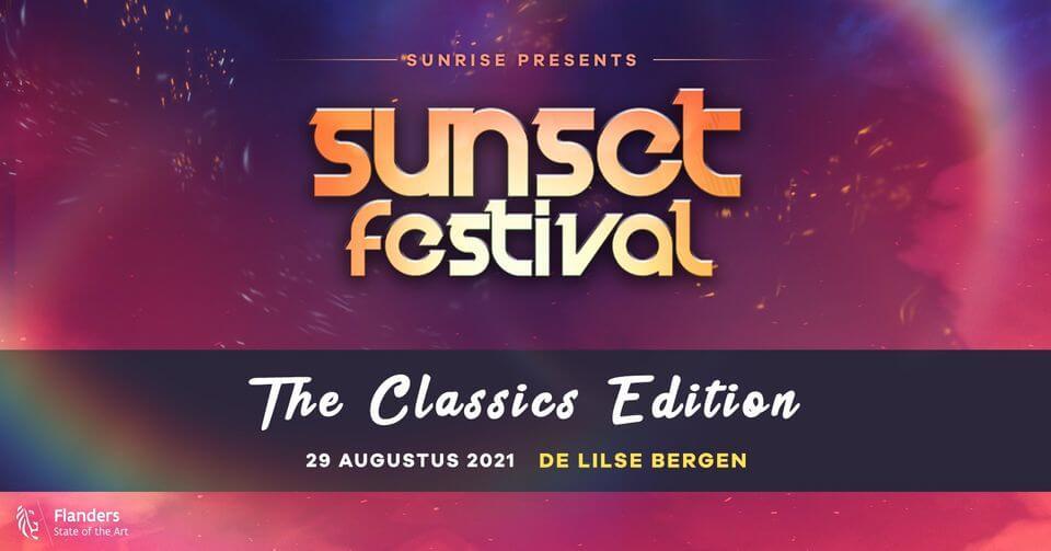 Sunset Festival 2021 - The Classics Edition