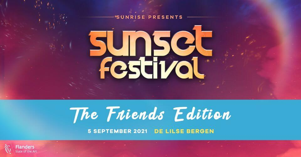 Sunset Festival - The Friends Edition