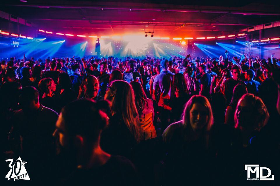 30+ Party Zat 6 November 2021