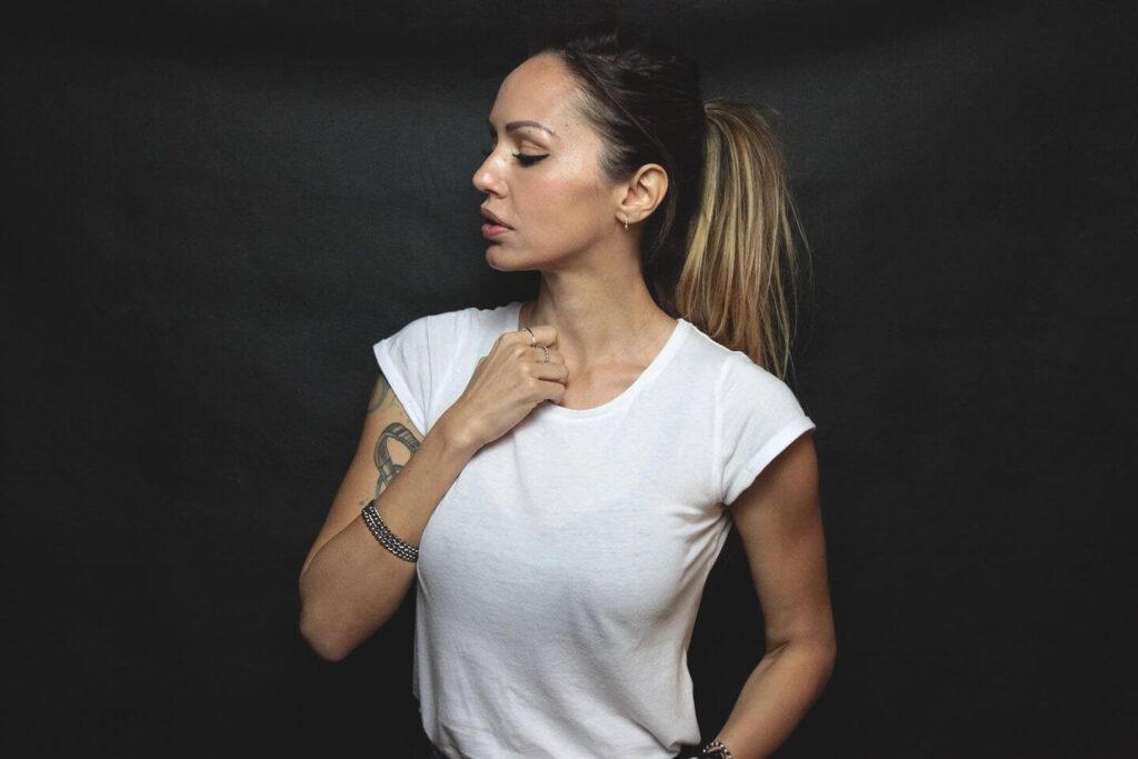 Deborah De Luca Lagoa