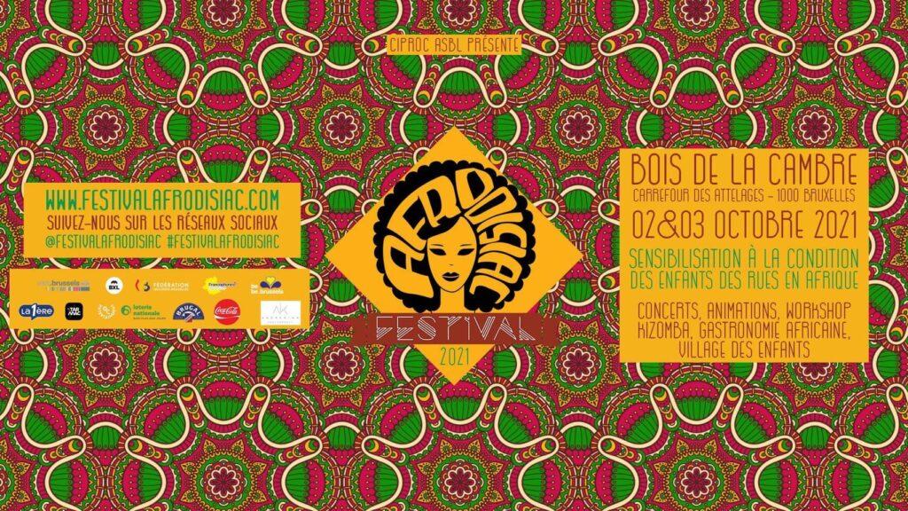 Festival Afrodisiac 2021