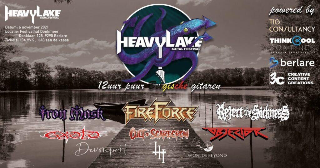 HeavyLake Metal Festival