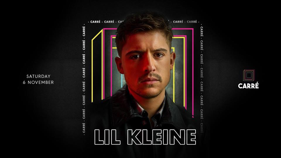 LIL KLEINE • Carré