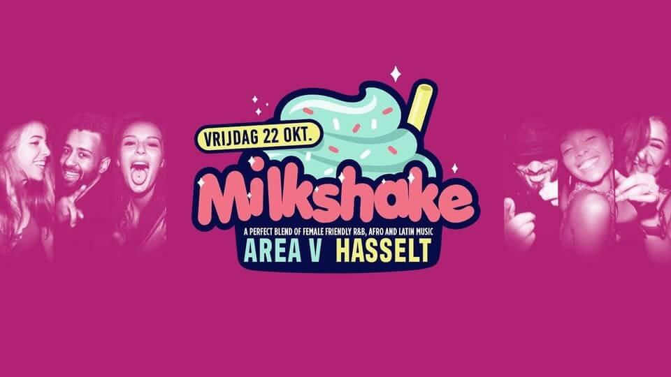 Milkshake Area V