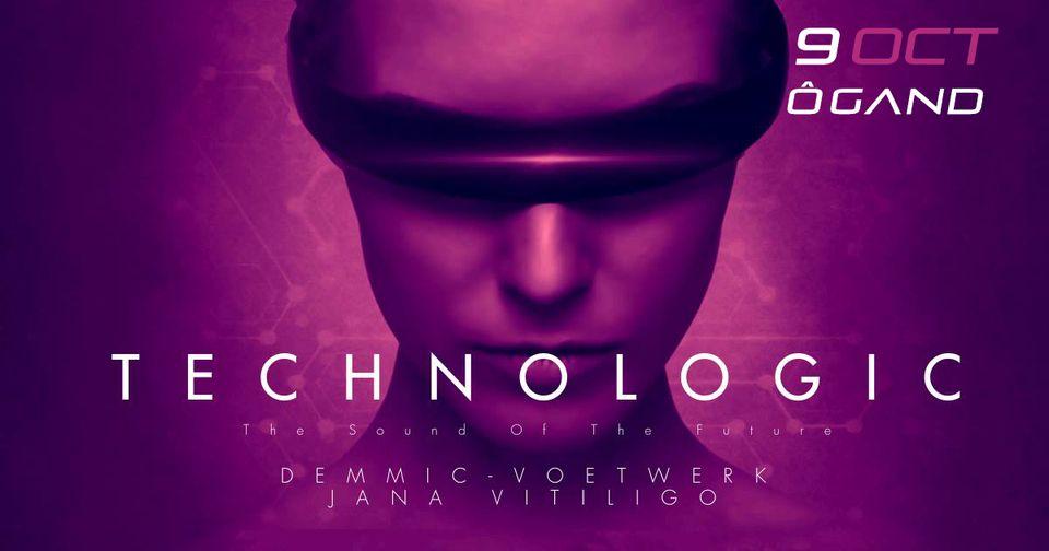 Technologic ô Gand