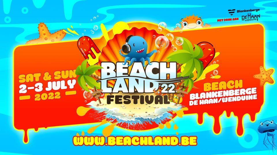 Beachland Festival 2022